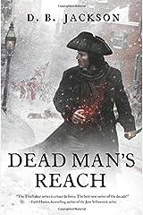 Dead Man's Reach (The Thieftaker Chronicles) Hardcover