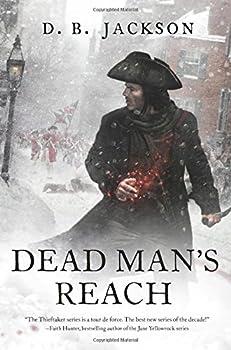 Dead Man's Reach (The Thieftaker Chronicles)