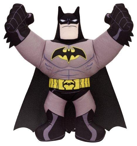 Batman Action Figure Plush