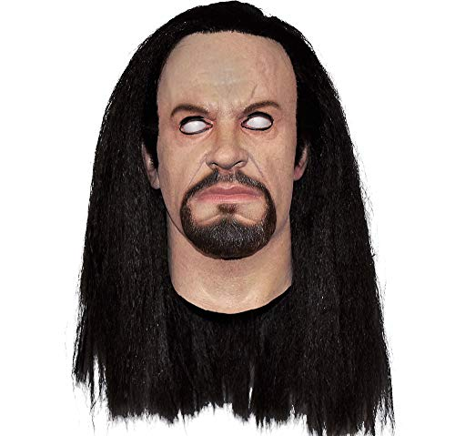Trick Or Treat Studios WWE The Undertaker Mask Standard -