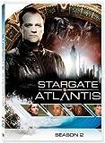 Stargate Atlantis: Season 2 (5pc) (Ws Dub Sub) [DVD] [2004] [Region 1] [US Import] [NTSC]