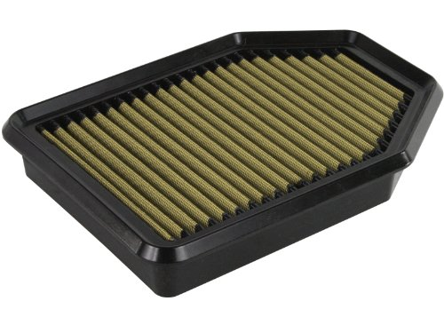 aFe 73-10155 Magnum Flow OER Pro-GUARD 7 Air Filter for Jeep Wrangler JK V6-3.8/3.6L