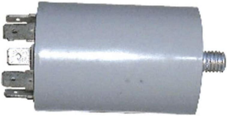 Recamania Condensador Trabajo Permanente Lavadora Standard 0,47 MF 481912118143