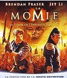 La momie : La Tombe de l'Empereur dragon [Blu-ray] [Import belge]