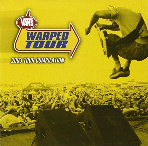 2003 Warped Tour (Side One Dummy)