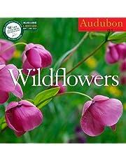 Audubon Wildflowers Calendar 2015 by National Audubon Society (2014-07-21)
