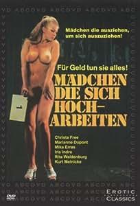 Mädchen, die sich hocharbeiten [Alemania] [DVD]