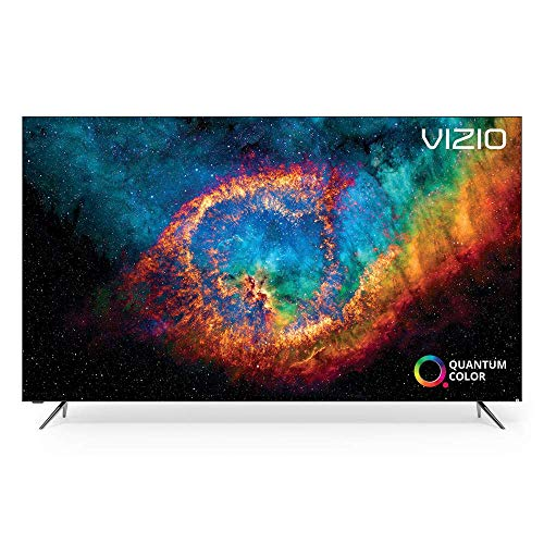 "VIZIO PX75-G1 P-Series Quantum X 75"" Class (74.5"" Diag.) 4K HDR Smart TV (Renewed)"