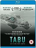 Tabu (2012) ( Tabou ) [ NON-USA FORMAT, Blu-Ray, Reg.B Import - United Kingdom ]