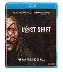"Rookie police officer Jessica Loren (Juliana Harkavy, ""The Walking Dead"") has been assigned the last shift at a closing police station and must wait for a hazmat crew to collect biomedical evidence. Ordered not to leave the station under any ..."