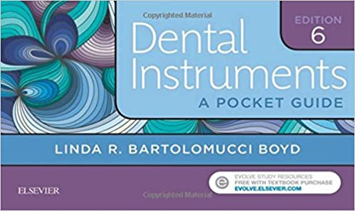 Dental Instruments:Pocket Guide