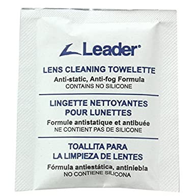 Amazon.com: Hilco 70 Oc-Clear Lens Cleaner Towelettes; 100/Pk: Industrial & Scientific
