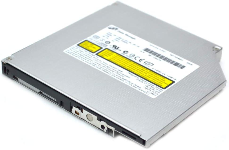 HITACHI LG IDE//EIDE Slim Dual Layer DVD/±RW Laptop Optical Drive GMA-4080N USA