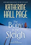 The Body in the Sleigh: A Faith Fairchild Mystery (Faith Fairchild Series Book 18)