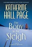 The Body in the Sleigh: A Faith Fairchild Mystery (Faith Fairchild Series Book 18)
