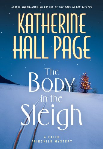 (The Body in the Sleigh: A Faith Fairchild Mystery (Faith Fairchild Series Book 18))