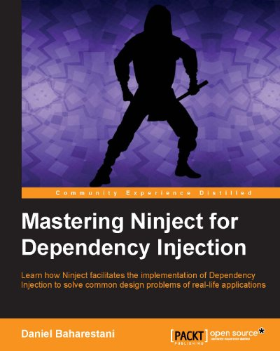 Mastering Ninject for Dependency Injection Pdf