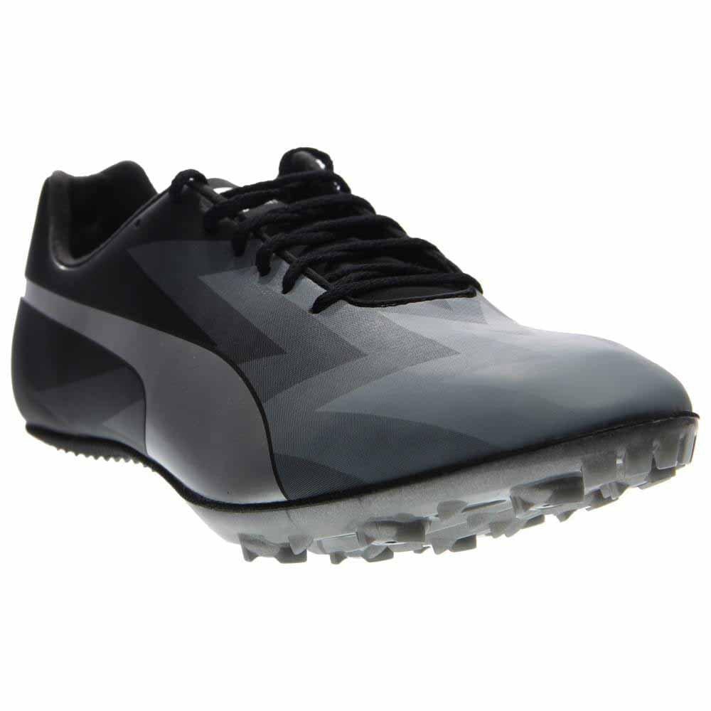 super populaire e6e40 bc28e PUMA Mens Evospeed Sprint v6 Track/Field Athletic Shoes