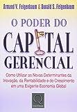 img - for O Poder Do Capital Gerencial book / textbook / text book