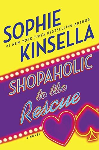 Shopaholic to the Rescue: A Novel ()