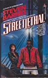 Streetlethal by Steven Barnes front cover