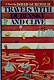 Travels with Duvinsky and Cline, David Gurewich, 0670816213