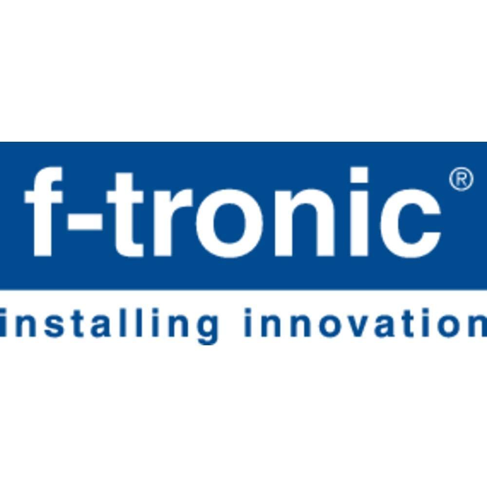 1 Stück F-Tronic Unterputz Schalterdose Elektronikdose Gerätedose winddicht E550