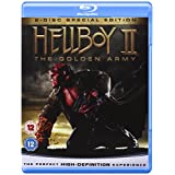 Hellboy 2 the Golden