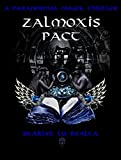 Zalmoxis Pact: A Paranormal Magic Thriller