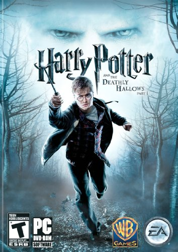 Harry Potter and the Deathly Hallows Part 1 - PC (Harry Potter And The Sorcerers Stone Rom)