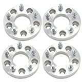 "Titan Wheel Accessories 4pcs 1.25"" Ford 5x135 Wheel Space..."