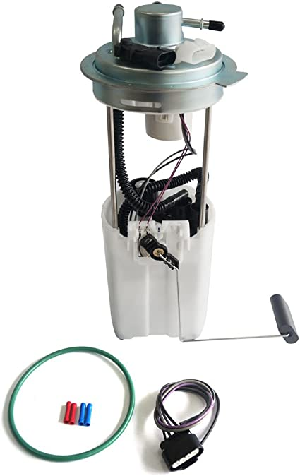 Fuel Pump /& Sending Unit Module For 2004-2007 Chevy Silverado GMC Sierra E3609M