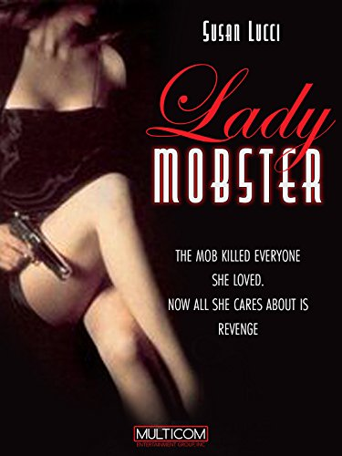 Lady Mobster