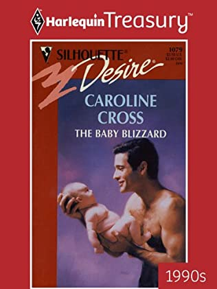 book cover of The Baby Blizzard