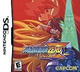 Mega Man Zero Collection – Nintendo DS thumbnail