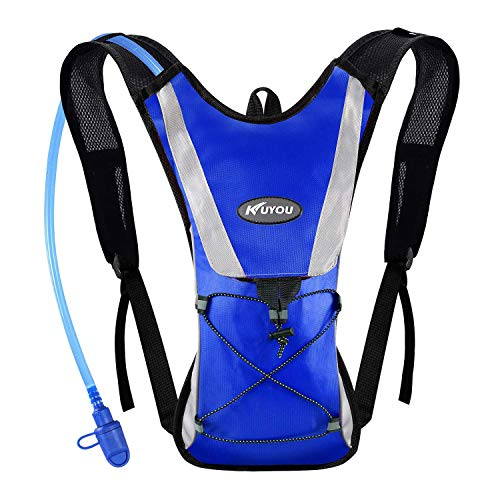 KUYOU Hydration Pack with