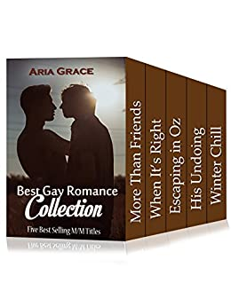 ROMANCE: Best Gay Romance Collection by [Grace, Aria]