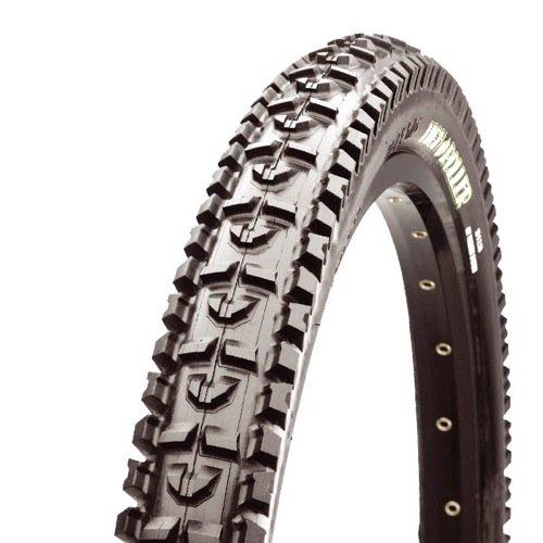 maxxis-high-roller-mountain-bike-tire-folding-60a-26x235