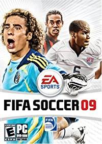 FIFA 09 System Requirements | Can I Run FIFA 09 PC requirements