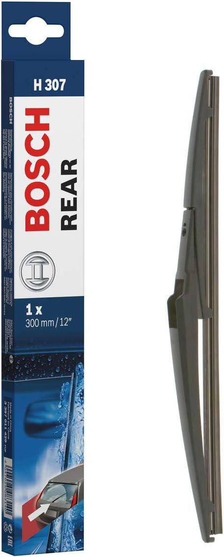 Bosch Scheibenwischer Rear H307 Länge 300mm Scheibenwischer Für Heckscheibe Auto