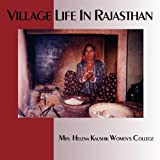 img - for Village Life in Rajasthan book / textbook / text book