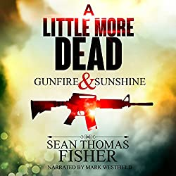 A Little More Dead