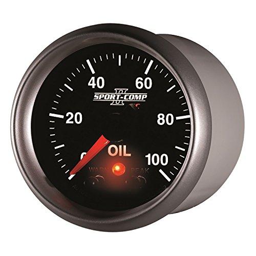 100 Psi Light Oil - 9