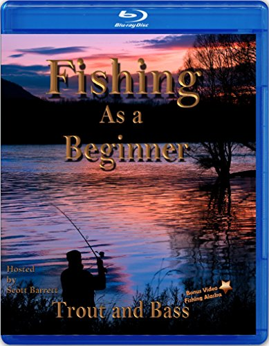 Trout and Bass Fishing for Beginners