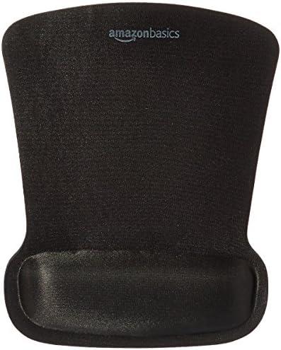 AmazonBasics Gel Mouse Wrist Rest product image