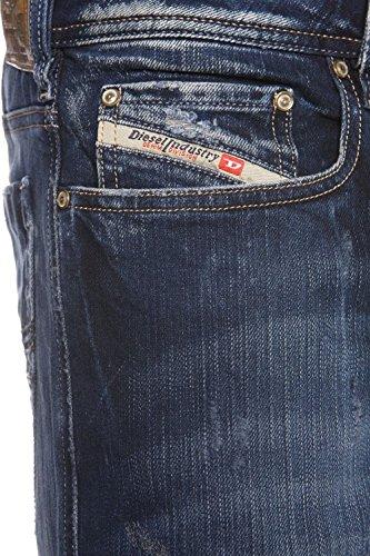 Diesel Zatiny 008WW Herren Jeans