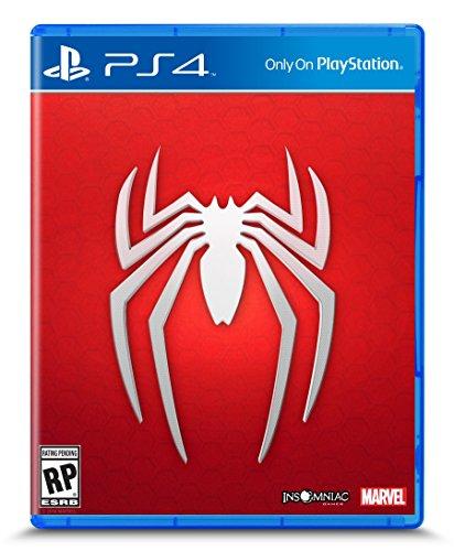Spider-Man – PlayStation 4