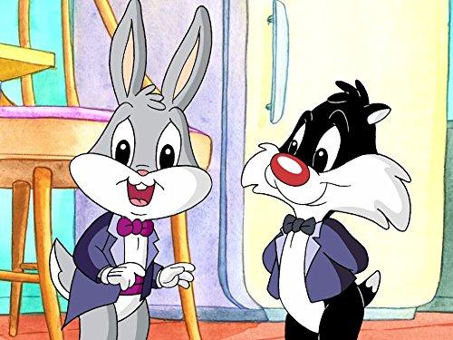 Looney Tunes Babies - 5