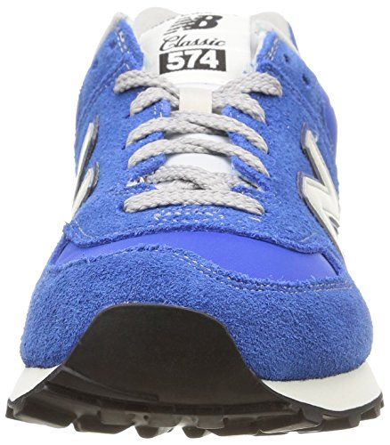 New Balance. Men. Nbml574fsn Blue (Blue) OBasHQL