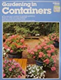 Gardening in Containers, Ortho Books Staff, 0897210204